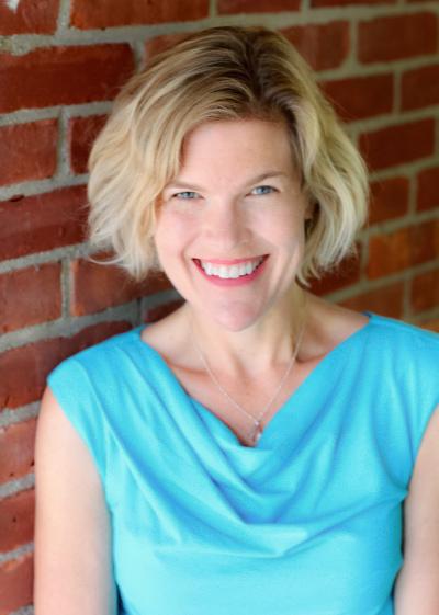 Allie Wilkinson